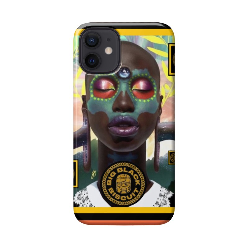 The Essential Elements Accessories Phone Case by BigBlackBiscuit's Artist Shop