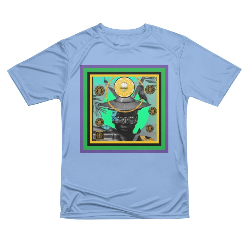 Subconsciously Reflecting Men's T-Shirt by BigBlackBiscuit's Artist Shop