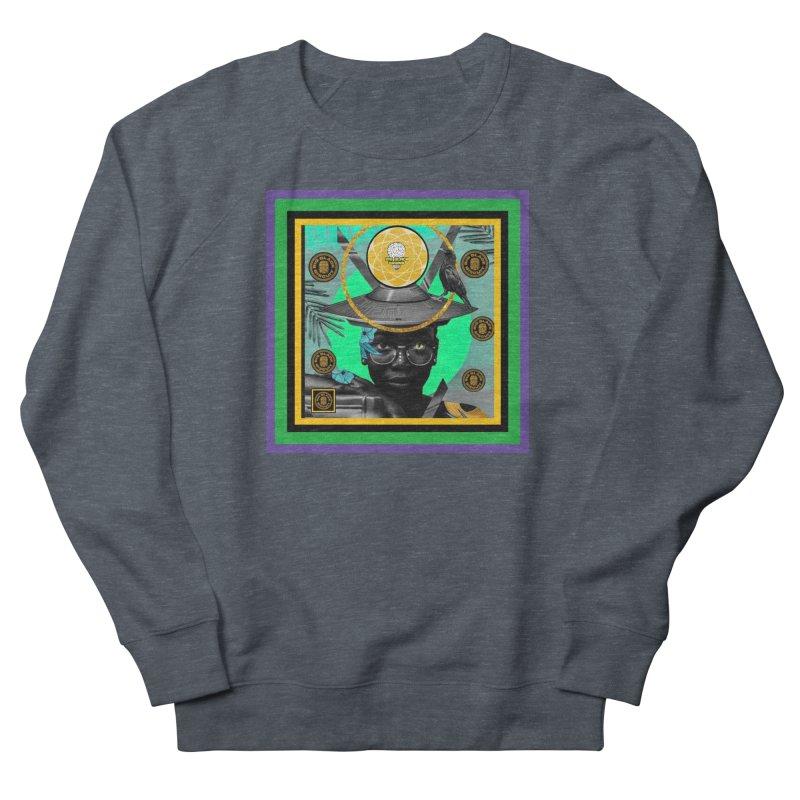 Subconsciously Reflecting Men's Sweatshirt by BigBlackBiscuit's Artist Shop