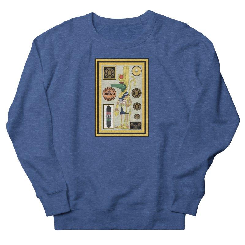 Sobek skate Symbiosis Men's Sweatshirt by BigBlackBiscuit's Artist Shop