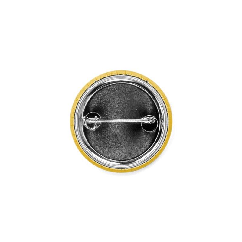 Slickback EL Accessories Button by BigBlackBiscuit's Artist Shop