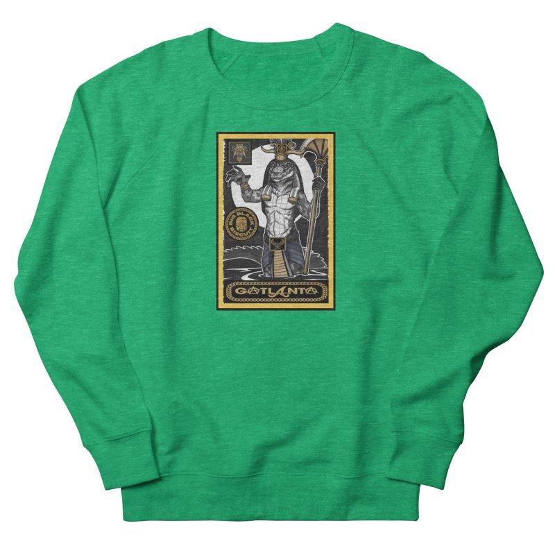 Slickback EL Women's Sweatshirt by BigBlackBiscuit's Artist Shop