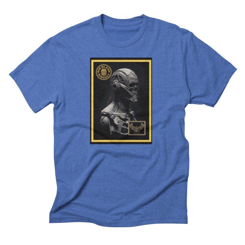 Nebula experience Men's T-Shirt by BigBlackBiscuit's Artist Shop