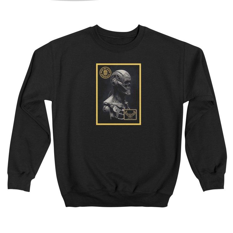 Nebula experience Men's Sweatshirt by BigBlackBiscuit's Artist Shop
