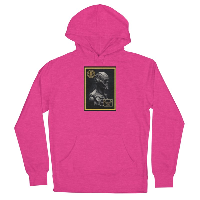 Nebula experience Men's Pullover Hoody by BigBlackBiscuit's Artist Shop