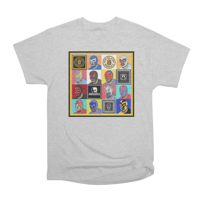 Tactical Lurking Squad Men's T-Shirt by BigBlackBiscuit's Artist Shop