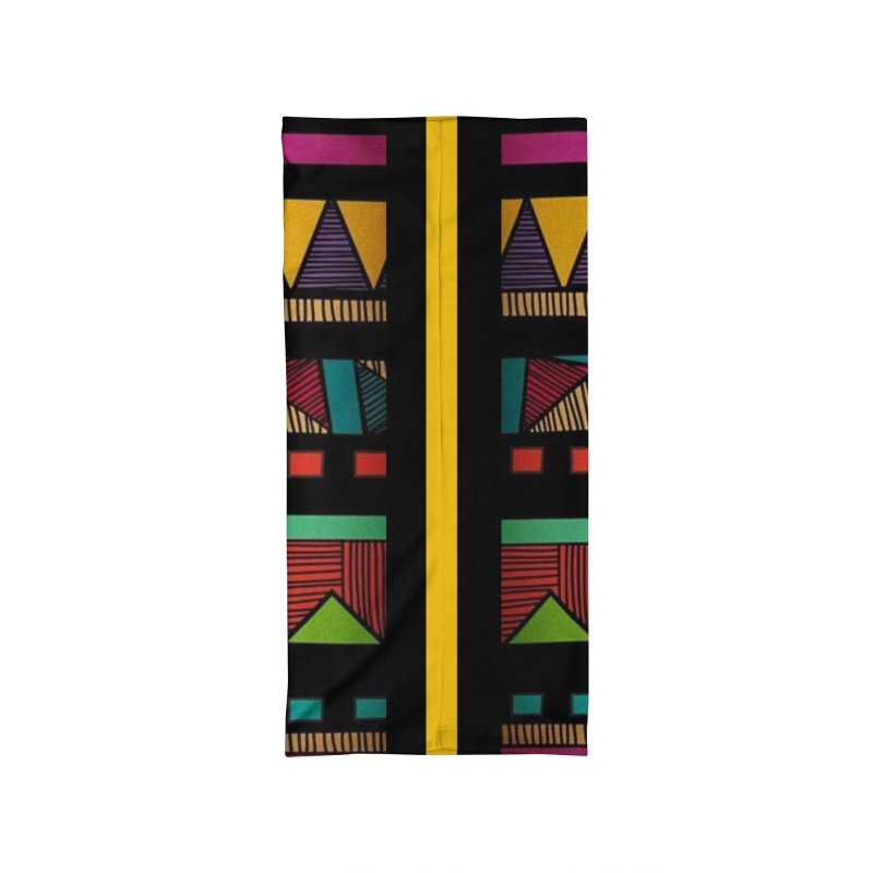Culture cloth Accessories Neck Gaiter by BigBlackBiscuit's Artist Shop