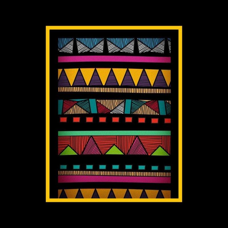Culture cloth Accessories Magnet by BigBlackBiscuit's Artist Shop