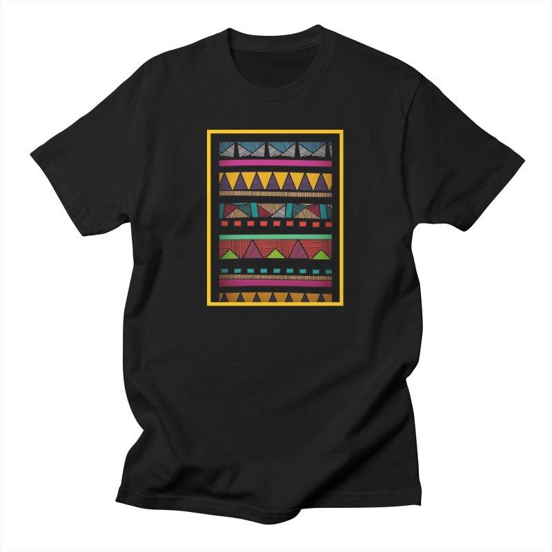 Culture cloth Men's T-Shirt by BigBlackBiscuit's Artist Shop