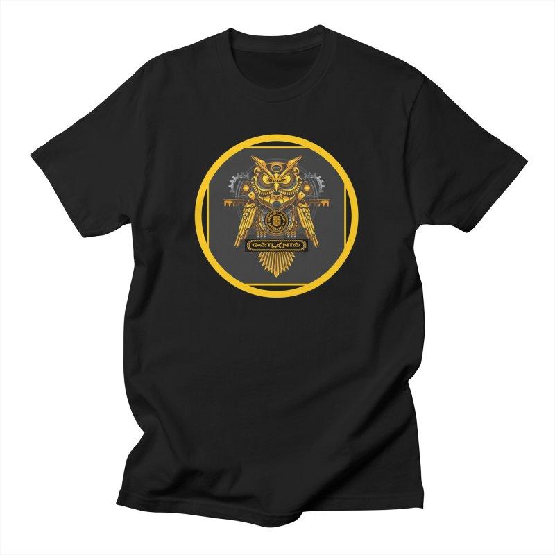 Malachite the Molohck Men's T-Shirt by BigBlackBiscuit's Artist Shop