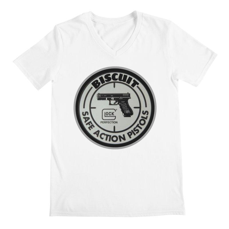 Men's None by BigBlackBiscuit's Artist Shop