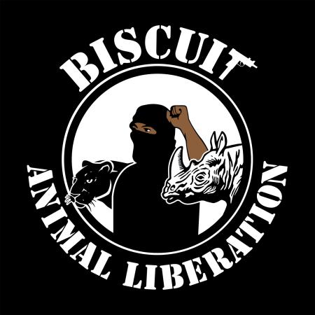Logo for BigBlackBiscuit's Artist Shop
