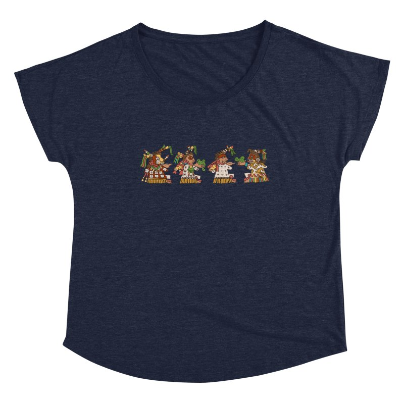 Women's None by Big Red Hair's Artist Shop