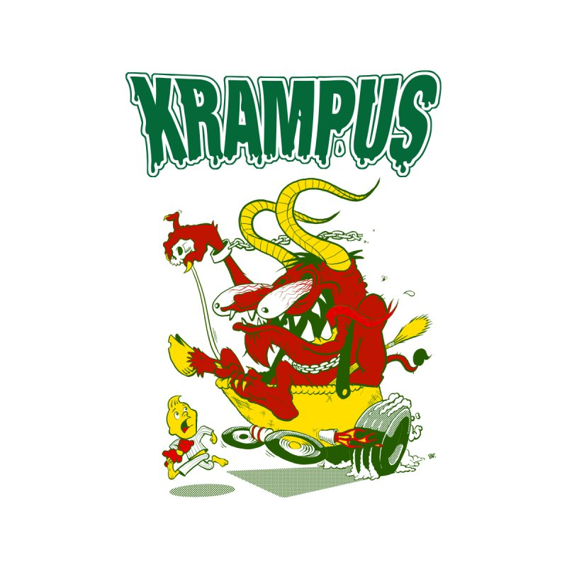 Krampus by BIGFUN's Boutik