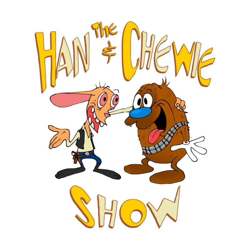 The Han & Chewie Show! by BIGFUN's Boutik