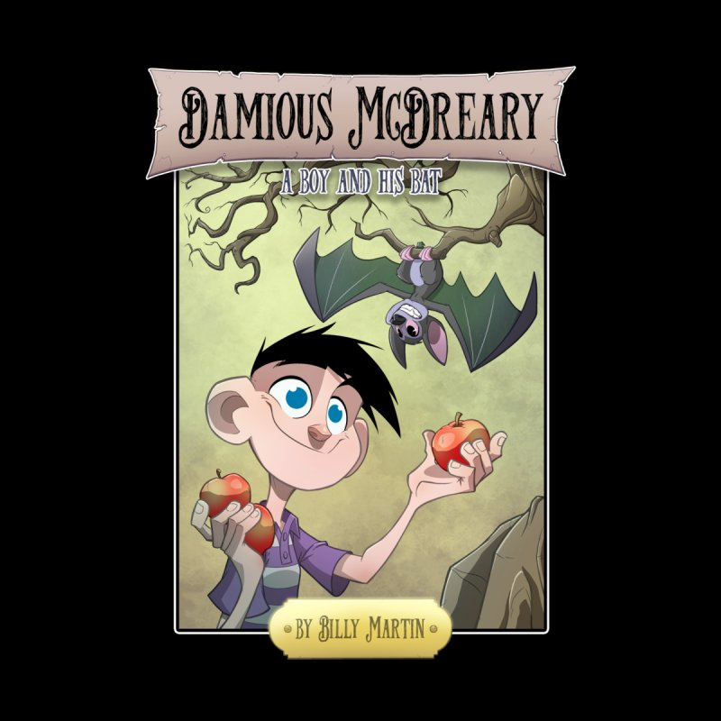 Damious McDreary   by Billy Martin's Artist Shop