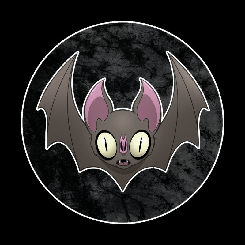 Batty by Billy Martin's Artist Shop