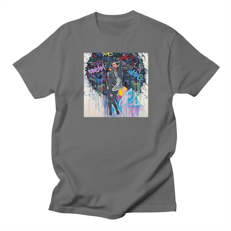 You'll Never Know Men's T-Shirt by BillyMickMusic's Artist Shop