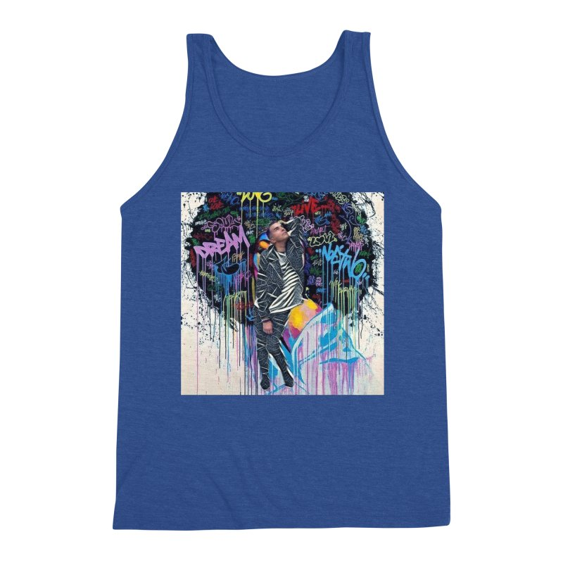 You'll Never Know Men's Tank by BillyMickMusic's Artist Shop