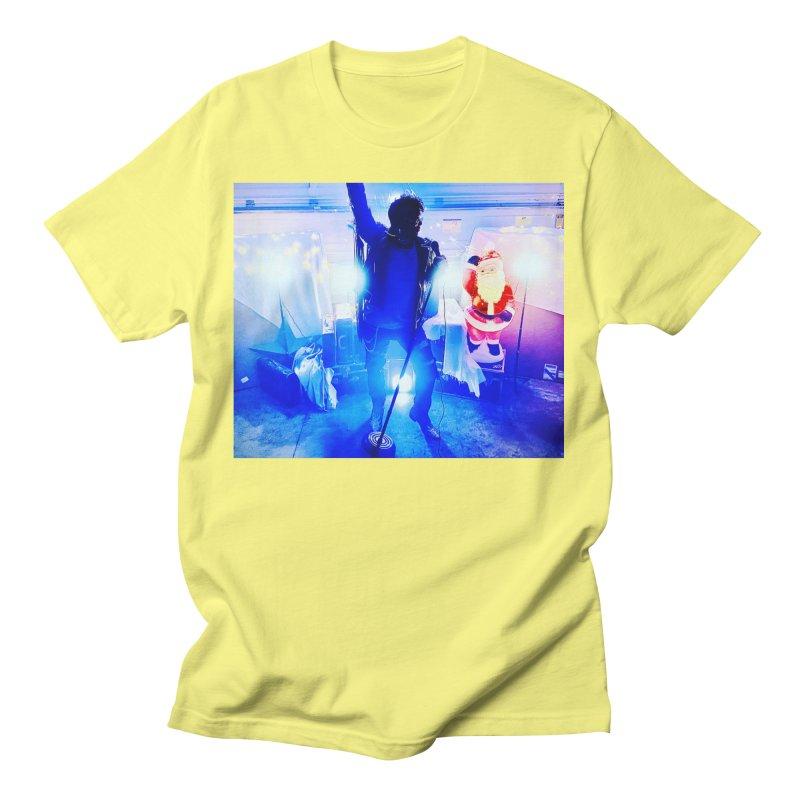 RockNRoll Fantasy Men's T-Shirt by BillyMickMusic's Artist Shop