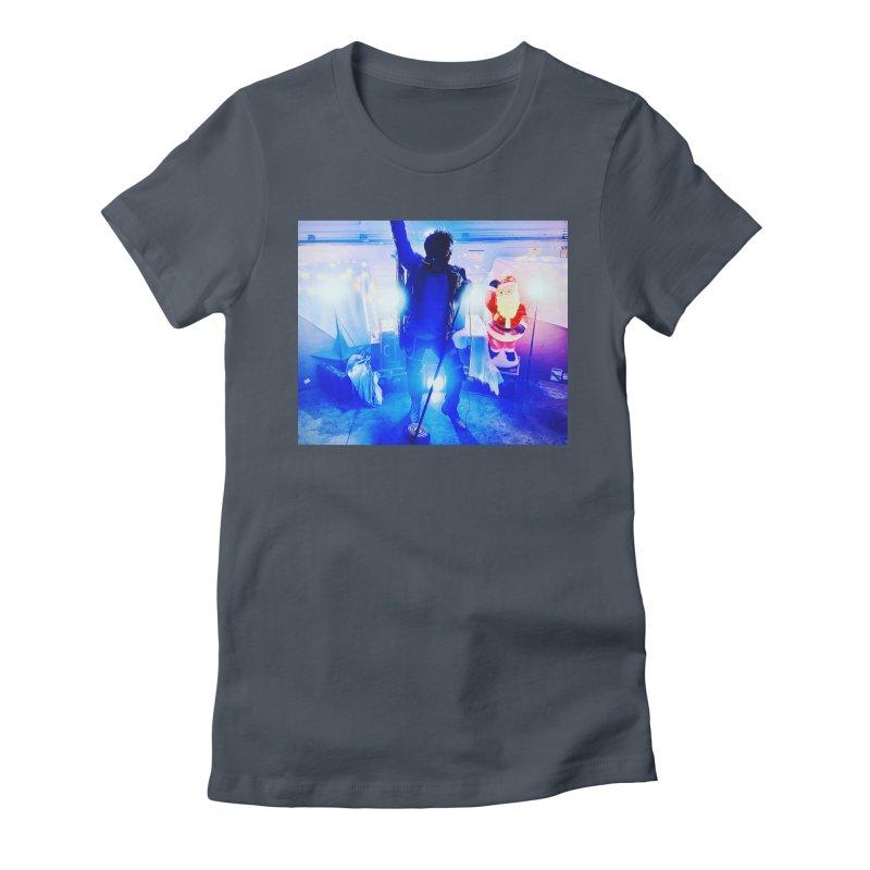 RockNRoll Fantasy Women's T-Shirt by BillyMickMusic's Artist Shop