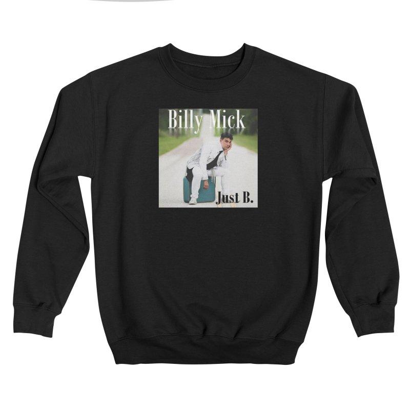 Just B Cover Art Women's Sweatshirt by BillyMickMusic's Artist Shop