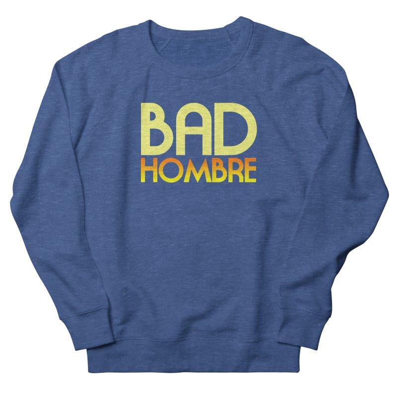 Really, really bad. Men's Sweatshirt by Binarytee's Artist Shop