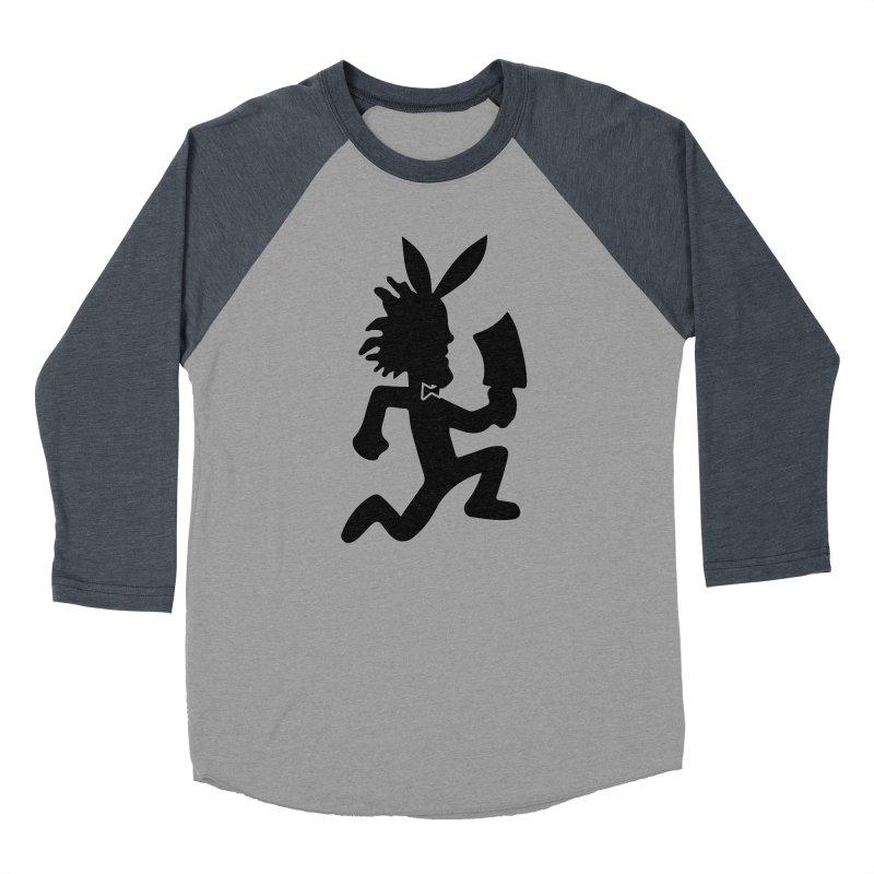 Hatchet Playboy Women's Longsleeve T-Shirt by BIZ SHAW
