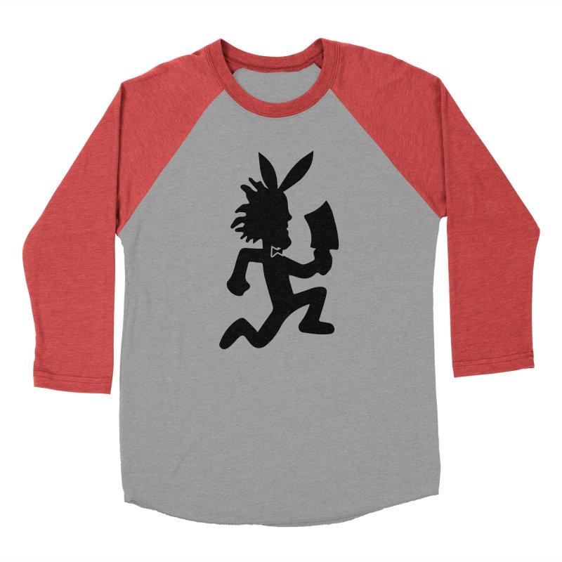 Hatchet Playboy Men's Longsleeve T-Shirt by BIZ SHAW