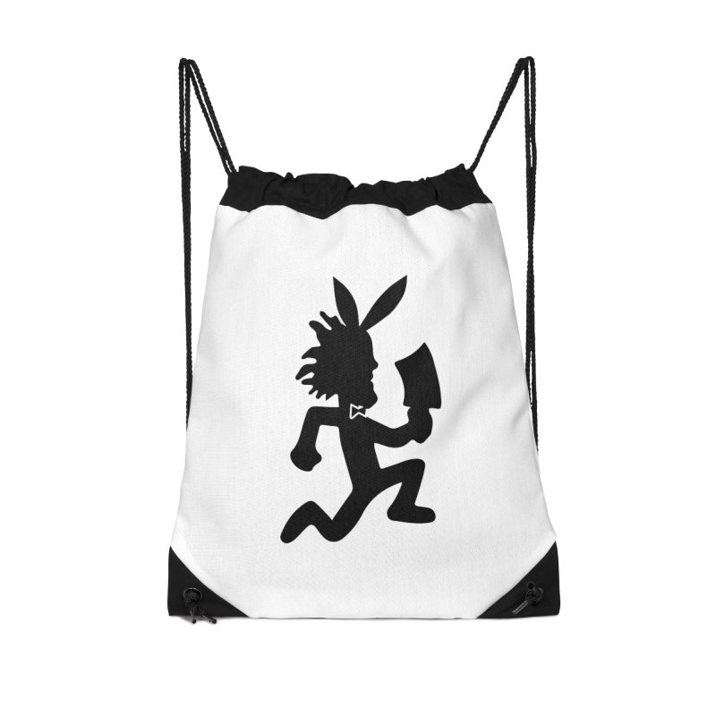 Hatchet Playboy Accessories Bag by BIZ SHAW