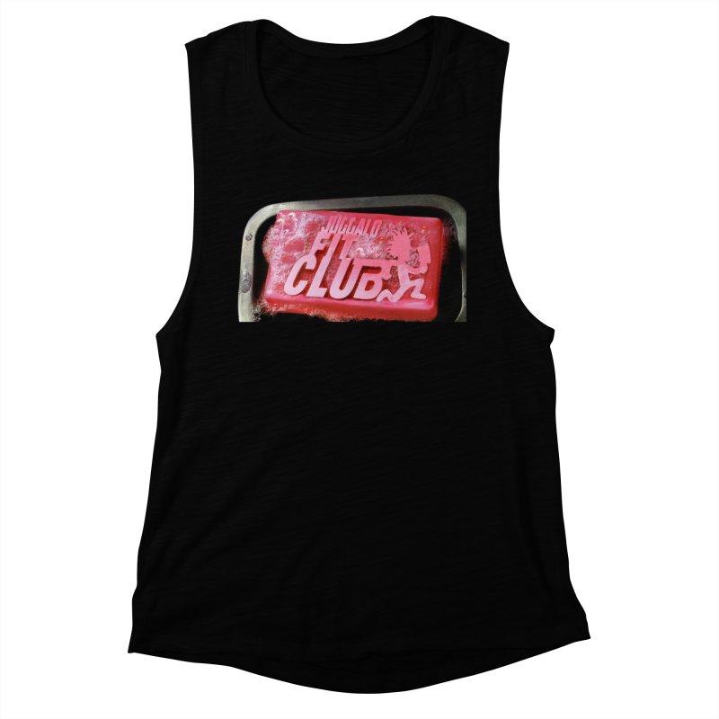 Juggalo Fit Club Women's Tank by BIZ SHAW