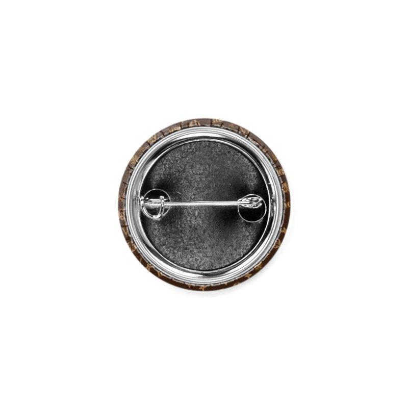 LV Hatchet Accessories Button by BIZ SHAW