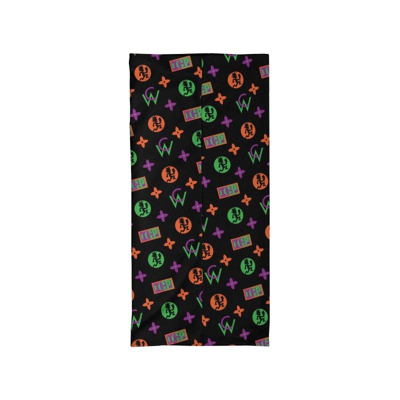 Special K - Wicked Louis Vuitton Accessories Neck Gaiter by BIZ SHAW
