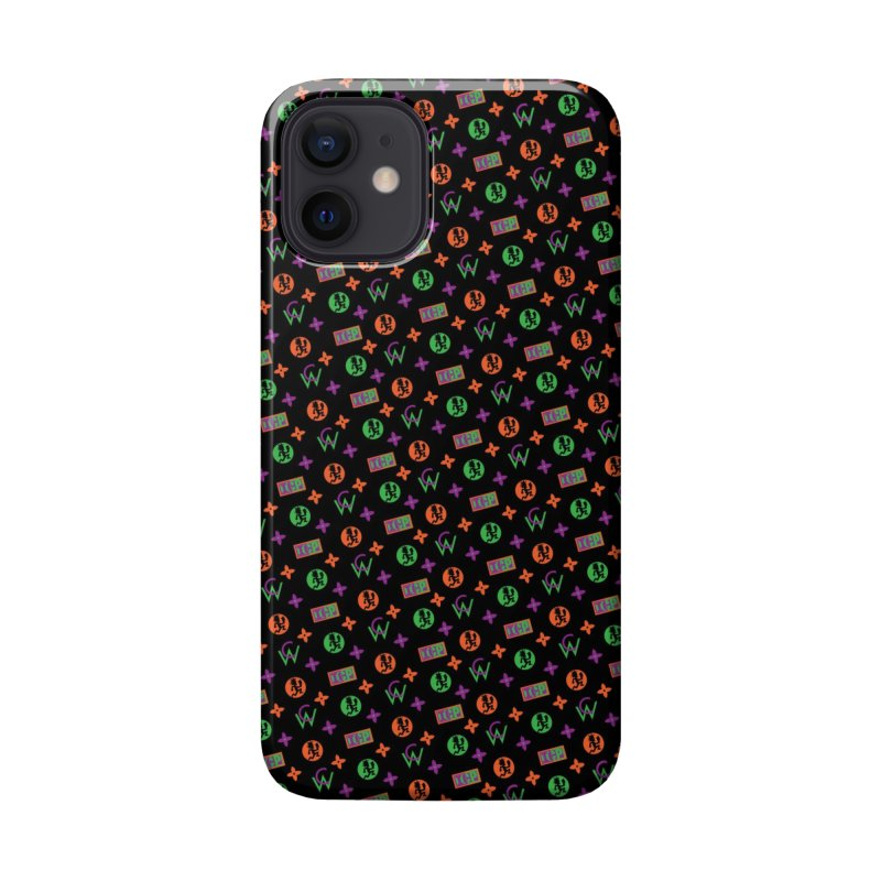 Special K - Wicked Louis Vuitton Accessories Phone Case by BIZ SHAW