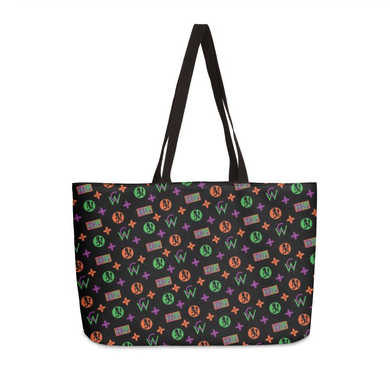 Special K - Wicked Louis Vuitton Accessories Bag by BIZ SHAW