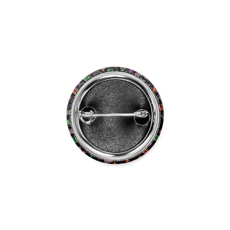 Special K - Wicked Louis Vuitton Accessories Button by BIZ SHAW