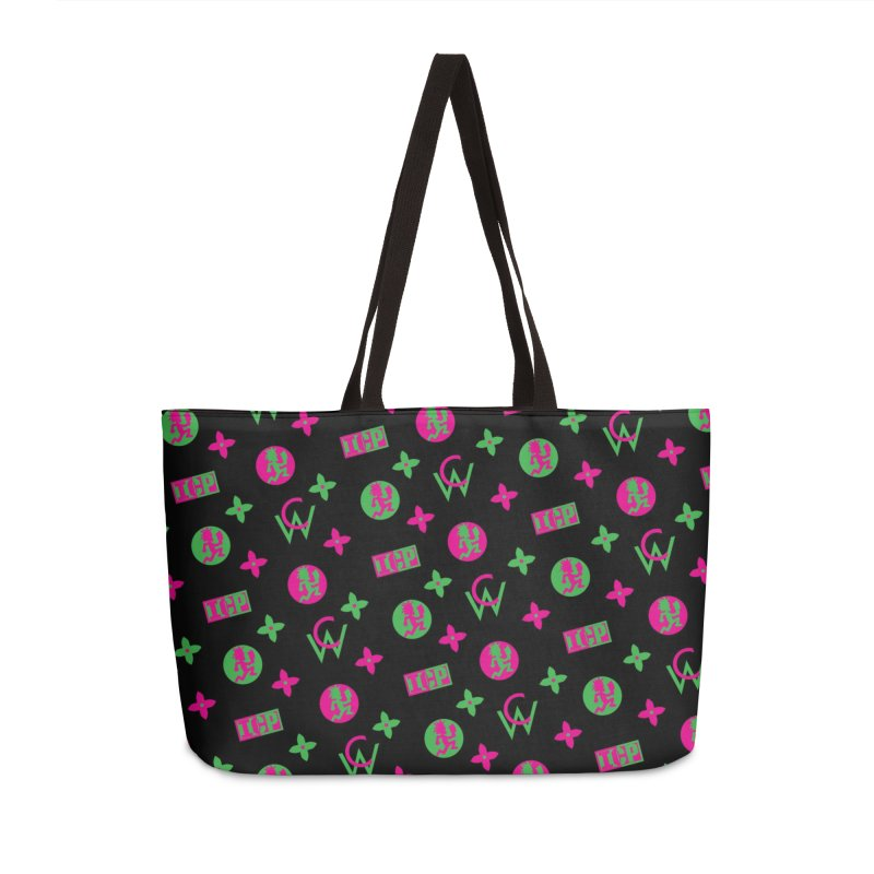 YumYum - Wicked Louis Vuitton Accessories Bag by BIZ SHAW