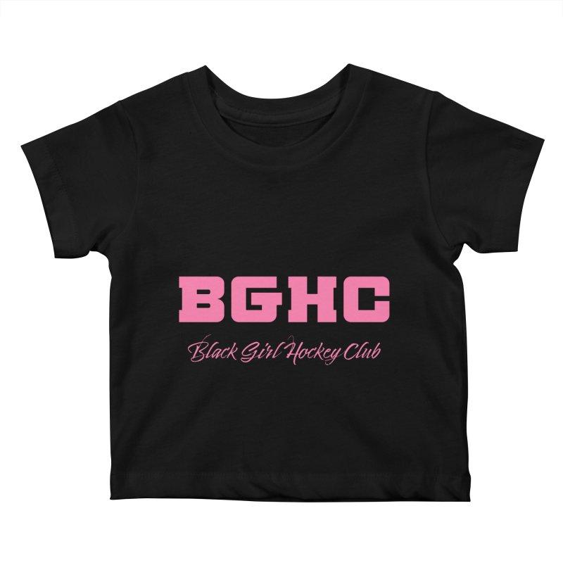 Kids None by Black Girl Hockey Club's Artist Shop