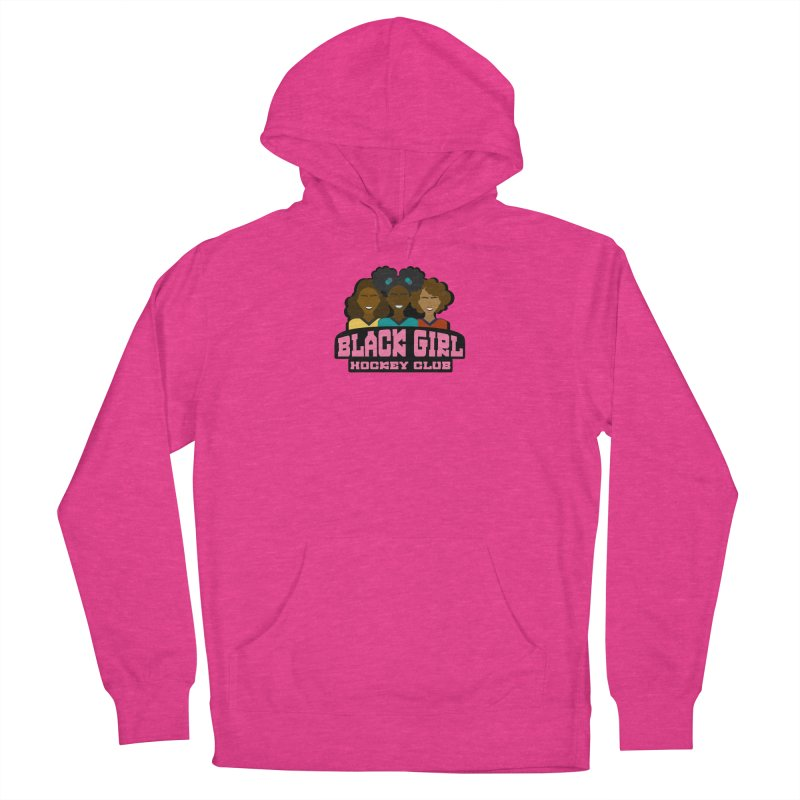 Women's None by Black Girl Hockey Club's Artist Shop