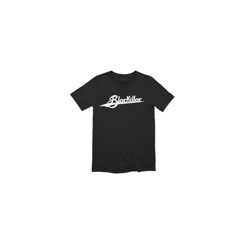 Flagship Tee Men's T-Shirt by Blackillac's Black Market