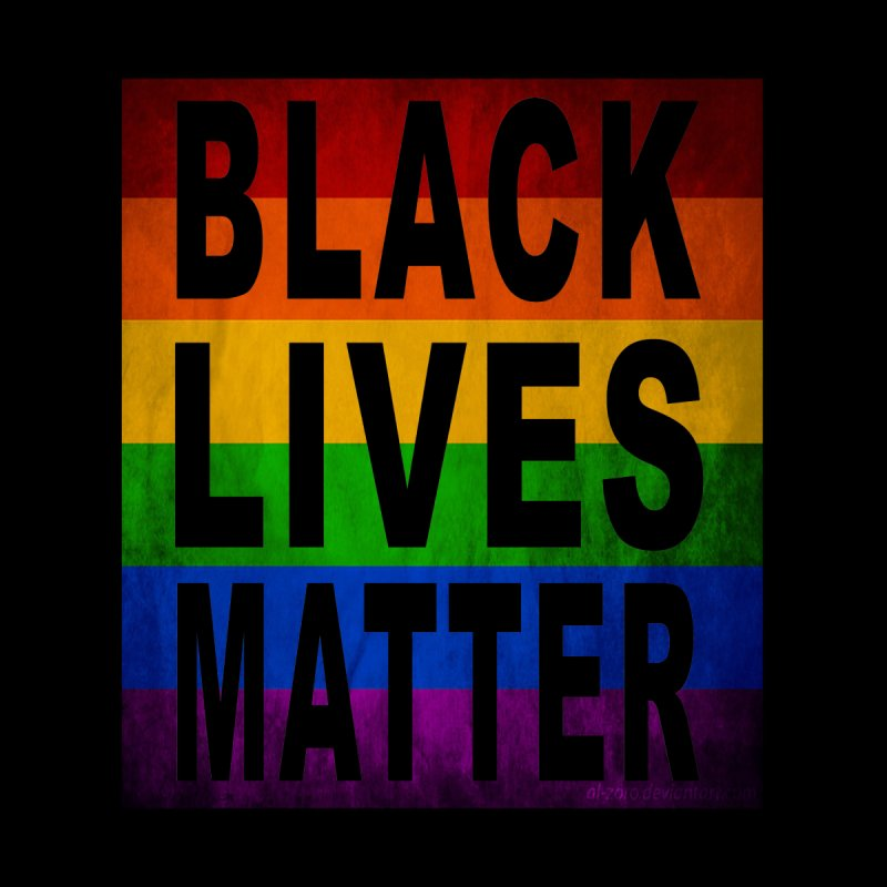 Black Lives Matter - Pride (2) by Cool Black Chick