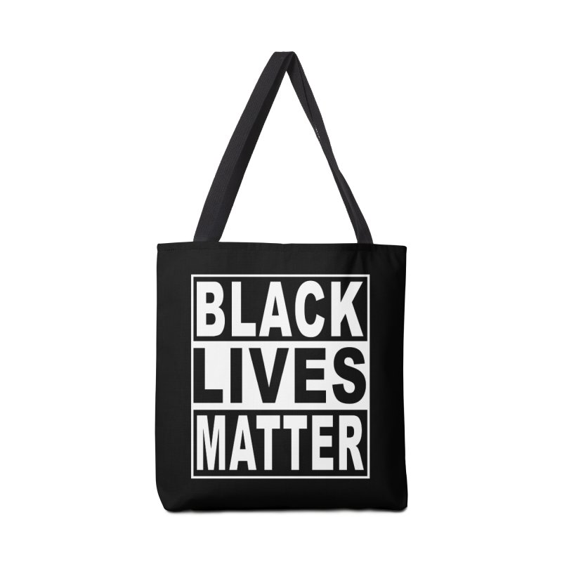 Black Lives Matter - Original Accessories Bag by Black Liberation