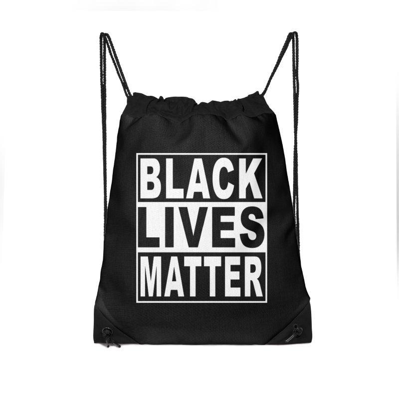 Black Lives Matter - Original Accessories Bag by Cool Black Chick