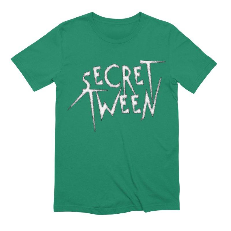Official Men's T-Shirt by BLACK TVRTLE NECK