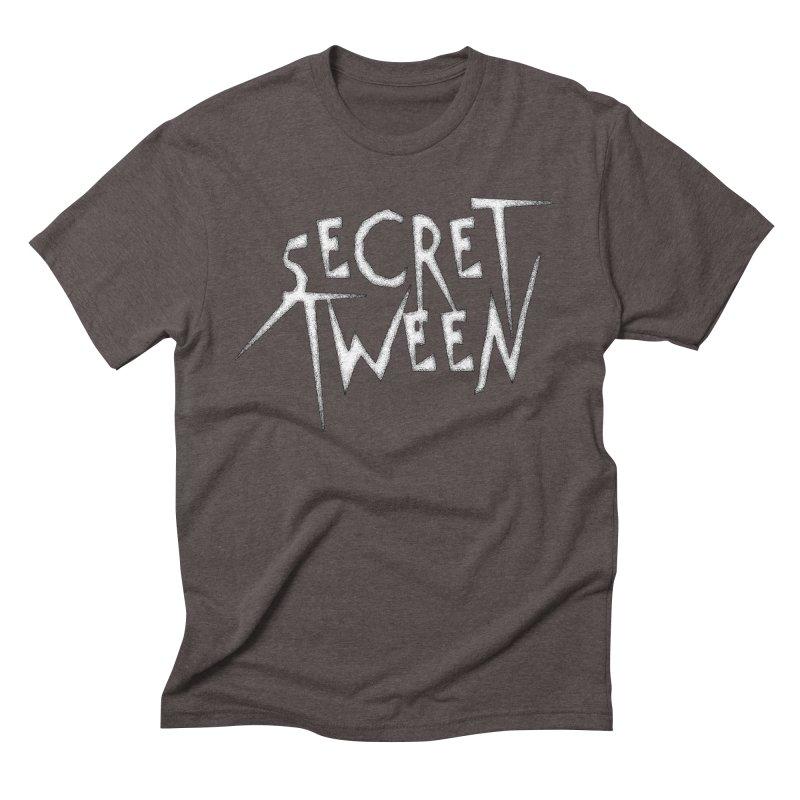 Official Men's Triblend T-Shirt by BLACK TVRTLE NECK