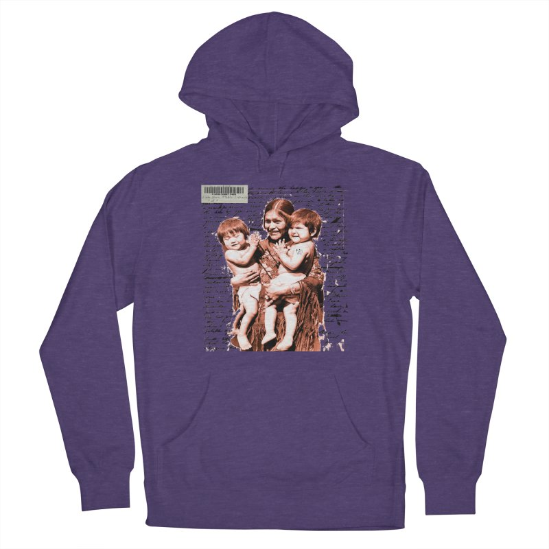 Shannon and her boys. Men's Pullover Hoody by BLACK TVRTLE NECK