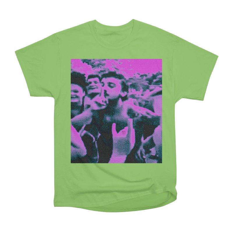 our rez king Men's T-Shirt by BLACK TVRTLE NECK