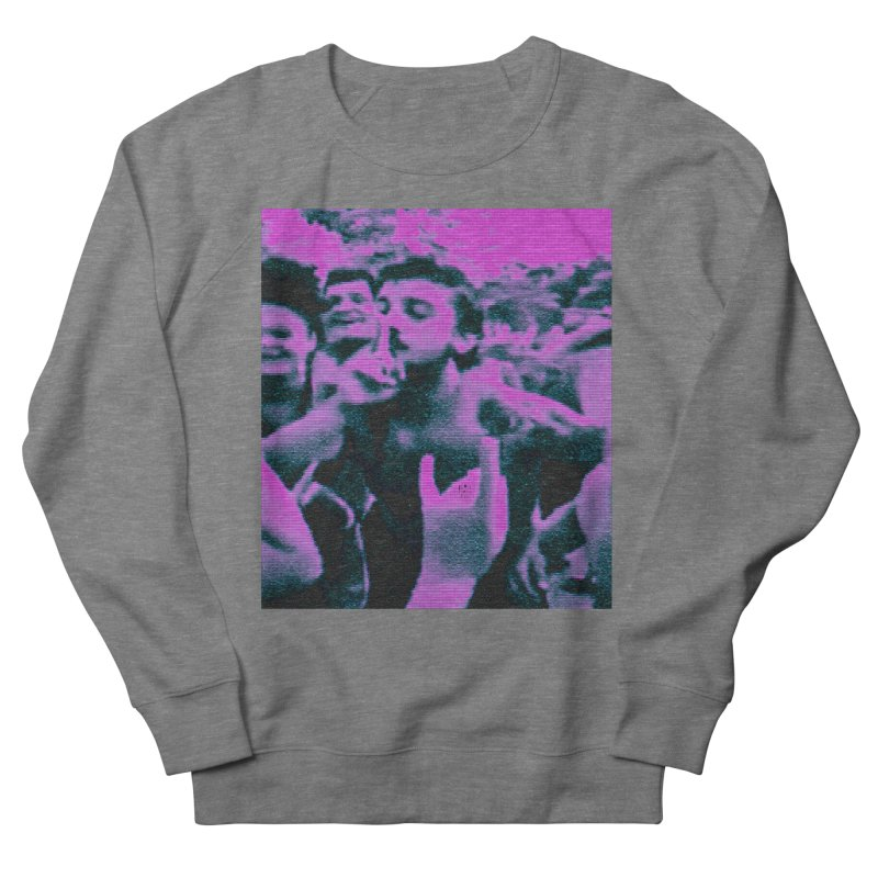 our rez king Men's Sweatshirt by BLACK TVRTLE NECK