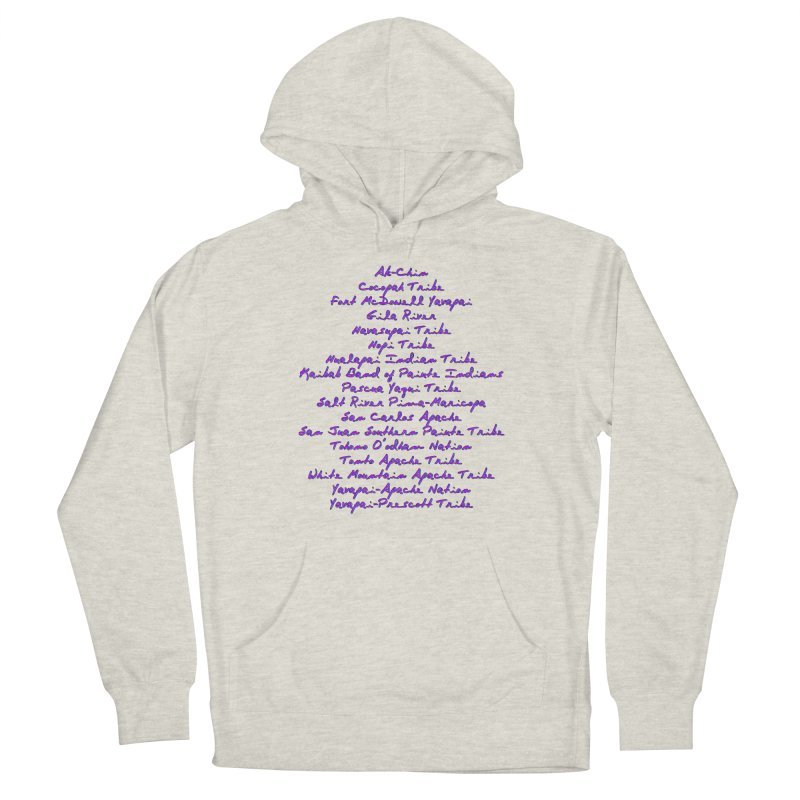HOME Men's Pullover Hoody by BLACK TVRTLE NECK