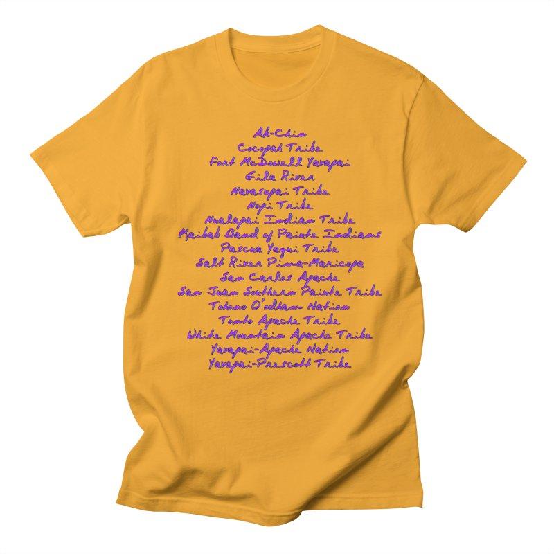 HOME Men's Regular T-Shirt by BLACK TVRTLE NECK